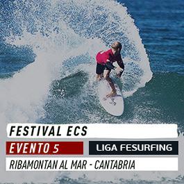 FESTIVAL E.C.SURF