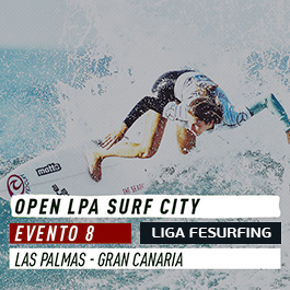 OPEN LPA SURF CITY