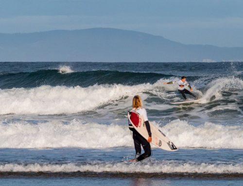 Abiertas las inscripciones para el Iberdrola FESurfing Pantin 2021 cuarta prueba de la Liga Fesurfing